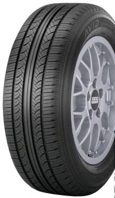 Avid Touring-S Tires