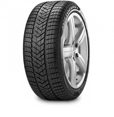 Winter Sottozero 3 Tires